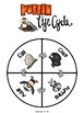 Puffin Life Cycle Wheel and Poster Set