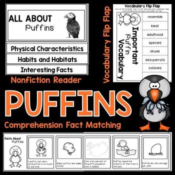 Puffins Nonfiction Pocket Pal