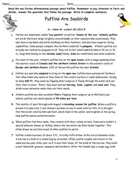 Puffins_ARE_SEABIRDS_RIGOROUS_PARCC-LIKE_PASSAGE_&_ASSESS_