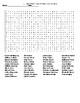 Pulitzer Prize Writers and Titles Crossword and Word Search puzzles.