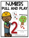 Pull-n-Play Numbers to 20