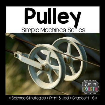 Pulley - Exploratory Learning Lesson