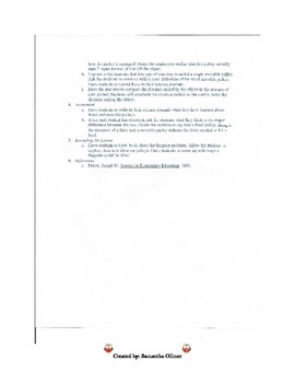 Pulley Lesson Plan with Lab Sheet