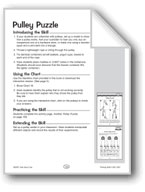 Pulley Puzzle