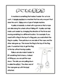 Pulleys Information