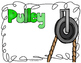 Pulleys and Inclined Planes