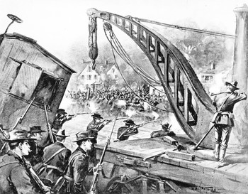Pullman Strike Worksheet