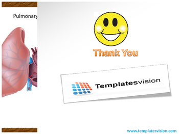 Pulmonary Embolism PPT Template
