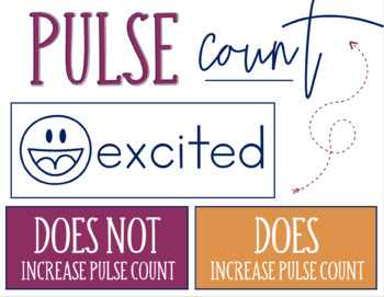 Pulse Count