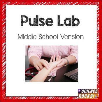 Pulse Lab- Middle School Version