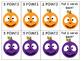 Pumpkin PaTCH- Orton-Gillingham