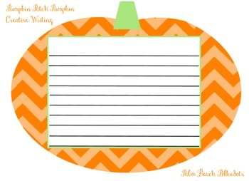 Pumkin Patch Fall themed bulletin board Perfect for creati