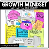 Growth Mindset Activities | Pump Up the Brain