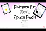 Pumped For Planets Pack