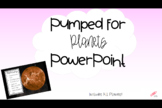 Pumped For Planets Solar System PowerPoint