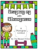Phonogram Charts