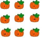 Pumpkin 1-20
