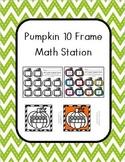 Pumpkin 10 Frames