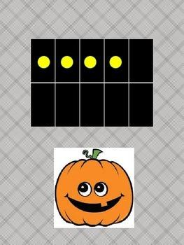 Pumpkin 10Frame