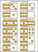 Halloween Math Activities: Pumpkin Dominoes Halloween Game