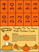 Thanksgiving Activities: Pumpkin Pie Thanksgiving Ten Fram