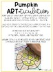 Pumpkin ART-ticulation