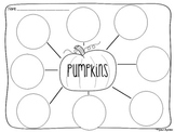 Pumpkin Activities {FREEBIE}