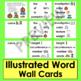 Pumpkin Investigation Mini Books: Pumpkin  Activities + Illustrated Word Wall