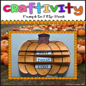 Pumpkin Writing Activity
