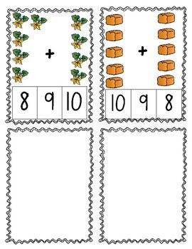 Pumpkin Add and Clip