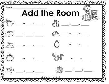 Pumpkin Add the Room