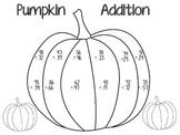 Pumpkin Addition