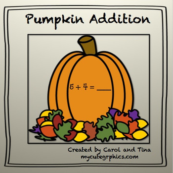 Pumpkin Addition