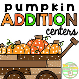 Pumpkin Addition Centers