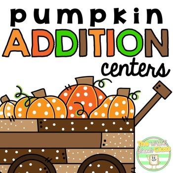 Pumpkin Addition Centers
