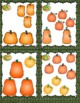 Pumpkin Addition Write the Room