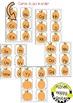 Alphabet Cards ~ Pumpkins