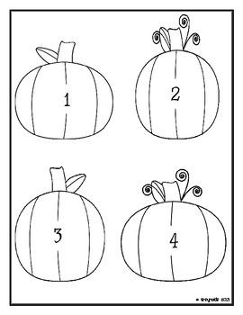 Pumpkin Area & Perimeter