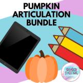 Pumpkin Articulation Bundle