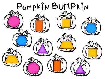 Pumpkin BUMPkin