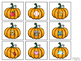 Pumpkin Beginning Sounds Center