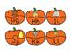 Pumpkin Beginning Sounds Puzzles