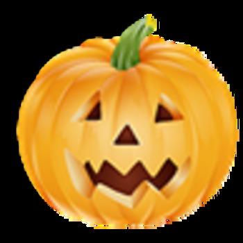 Pumpkin Bingo for Preschoolers