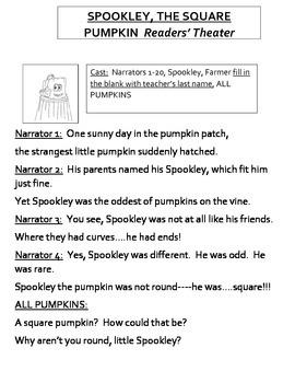 Pumpkin Blessings!!!