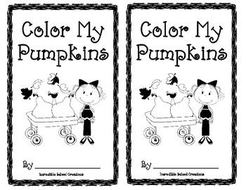 Pumpkin Books - 4 books in 1 product