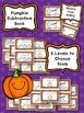 Pumpkin Books - Math & Literacy Emergent Readers for Pre-K
