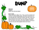 Pumpkin Bump