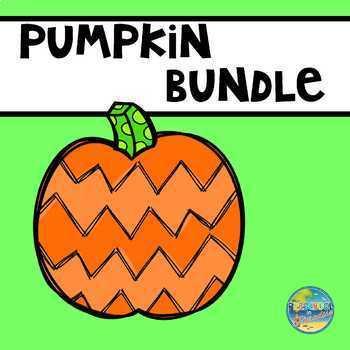 Pumpkin Bundle