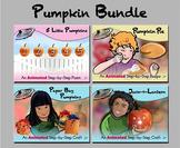 Pumpkin Bundle - Animated Step-by-Steps
