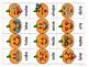 Pumpkin CVCe Silent E Read and Keep Card Game